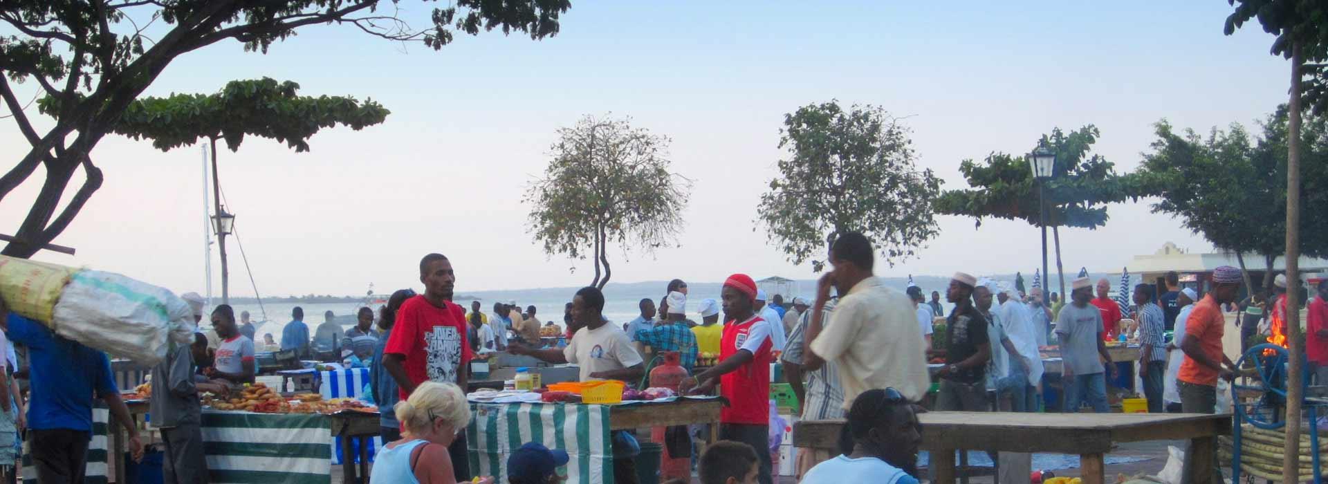 Zanzibar History & Culture