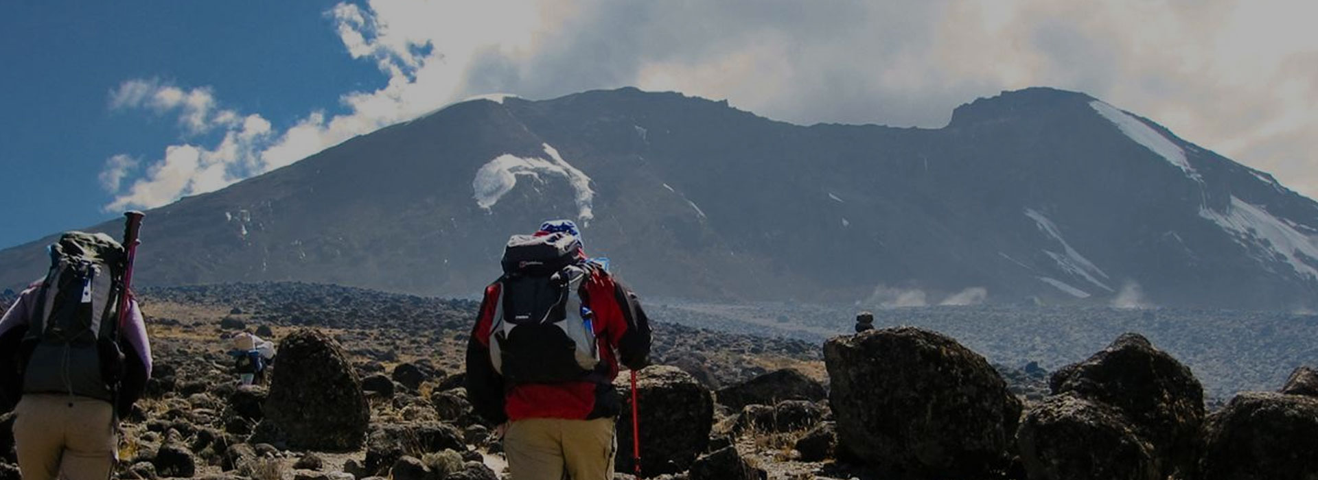 Mount Kilimanjaro Hiking Day Trip