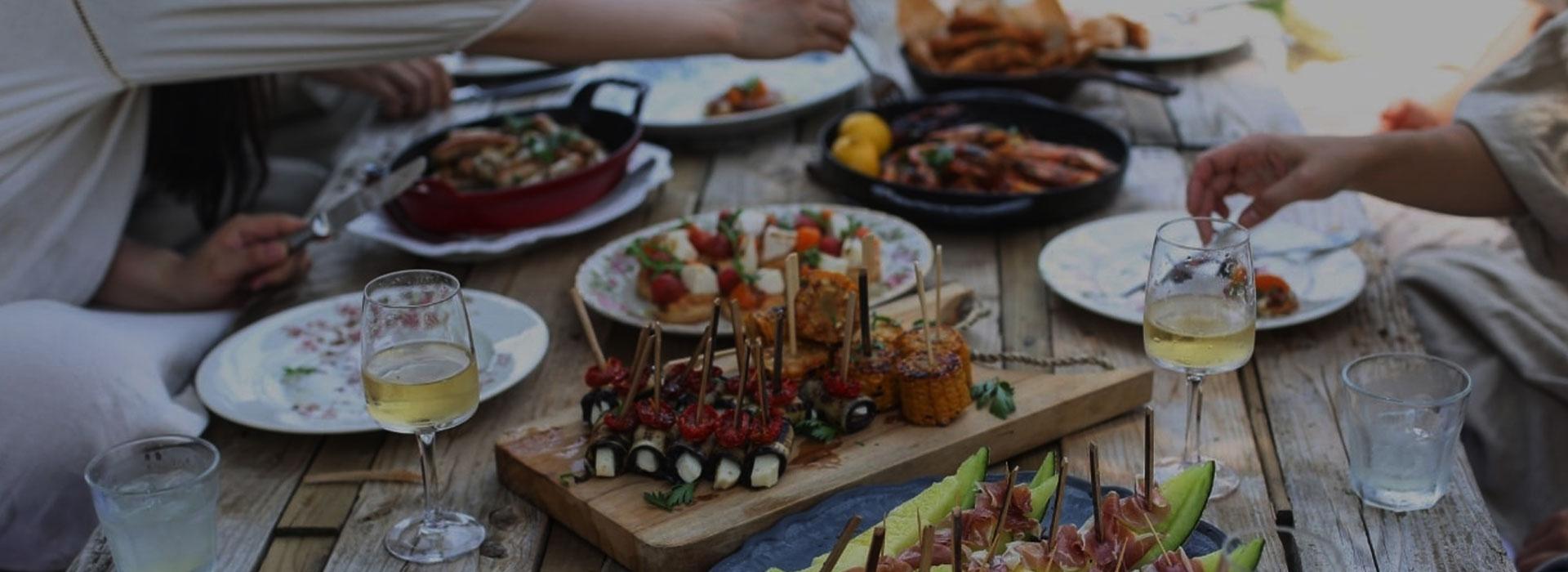Tanzania Foods & Culinary