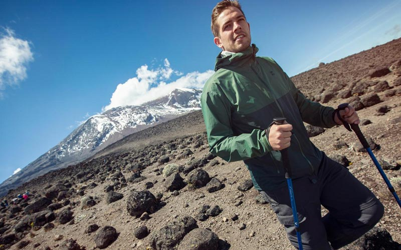 Mount Kilimanjaro Hiking Day Trip