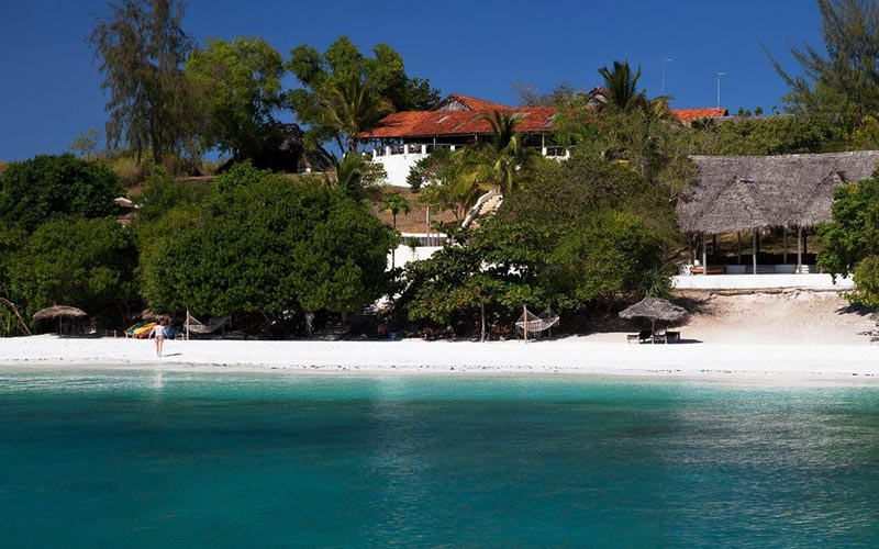Pemba Island Tour