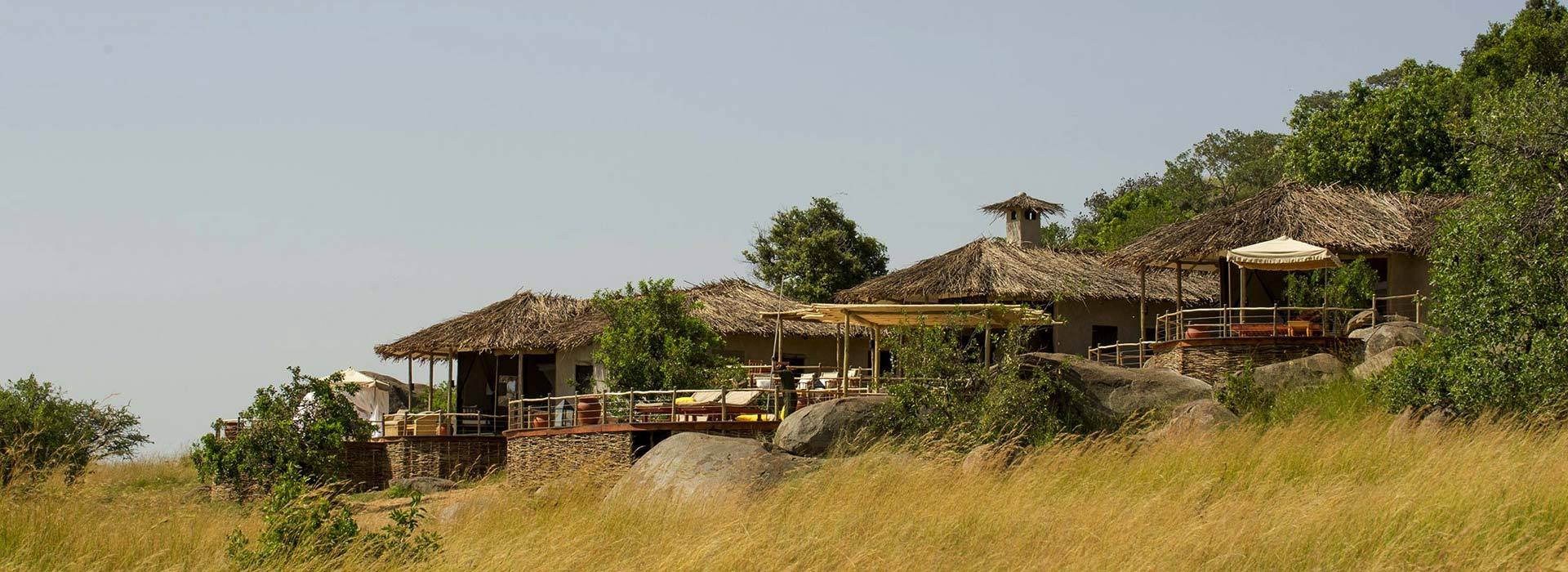 Tanzania Private Safari