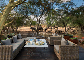 Beyond Safari Lodge