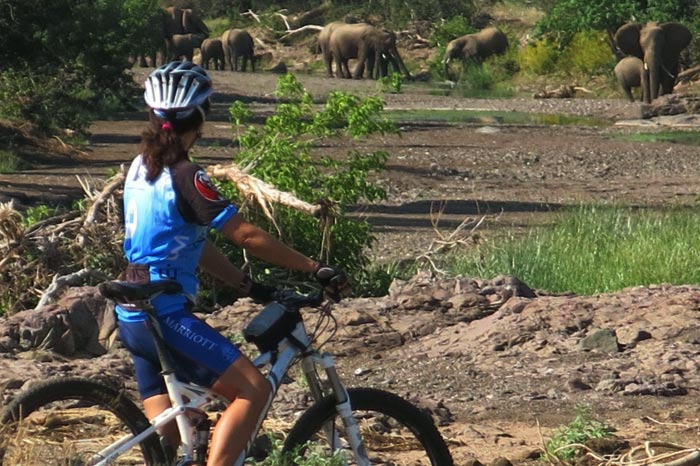 Tanzania Bicycle Safaris