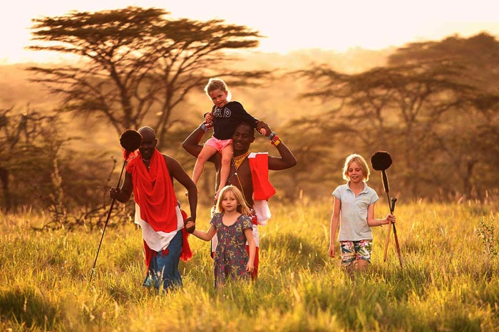 Tanzania Family Safaris