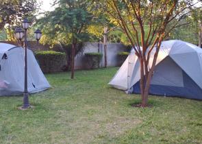 Fanaka Campsite