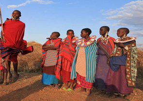 OLpopongi Masai Cultural Village