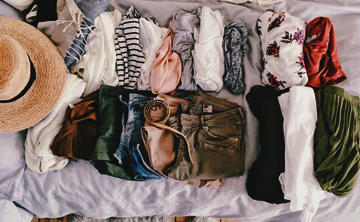 What should Pack