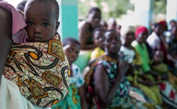Immunization & Health Kilimanjaro