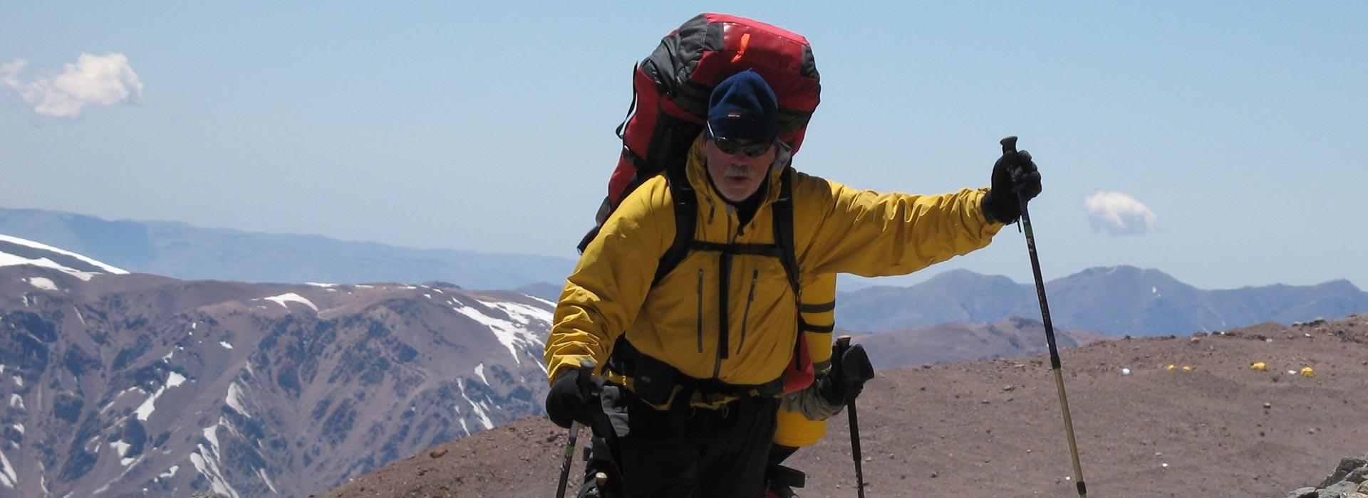Climbing Gear List